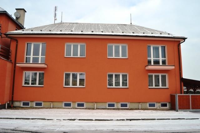 BD Zábřeh na Moravě