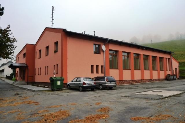 Bratrušov - Kulturní dům
