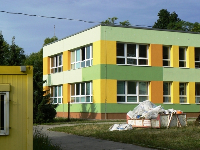 Olomouc - MŠ Wolkerova 34