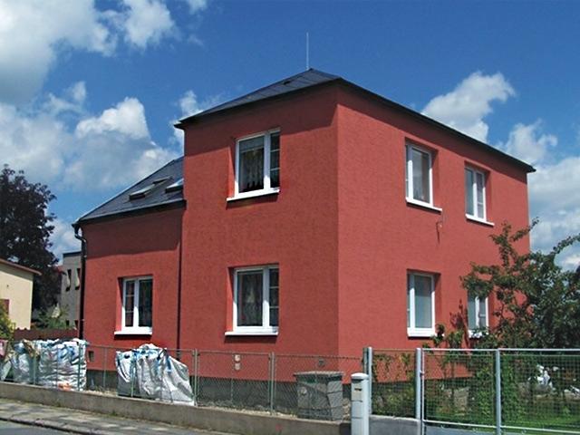 RD Zábřeh na Moravě, Závořická