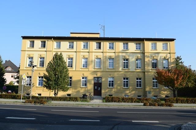Rekonstrukce fasády na objektu č.p. 359 v Bludově
