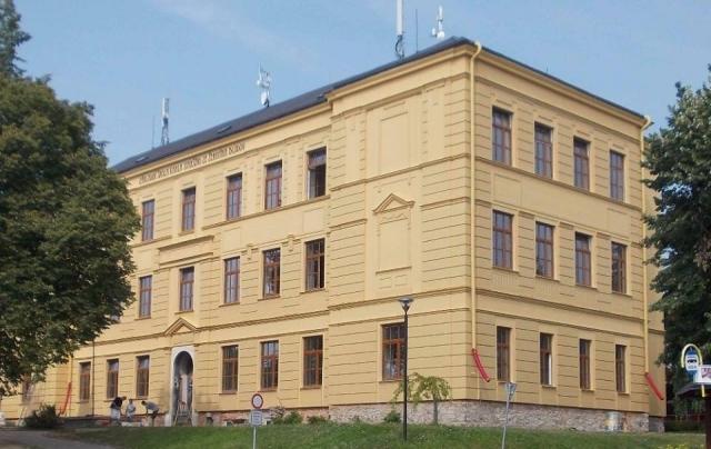 Snížení energetické náročnosti budovy 1. stupně ZŠ Bludov