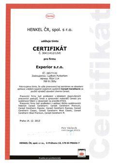 Henkel-Ceresit