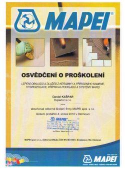 Osvedceni-MAPEI-2010-Kaspar